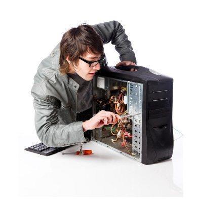 компьютерный мастер в Челябинске